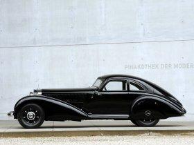 Ver foto 6 de Mercedes 540K Autobahn Kurier 1934