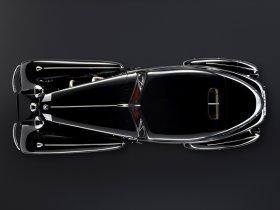 Ver foto 4 de Mercedes 540K Autobahn Kurier 1934