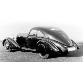 Ver foto 2 de Mercedes 540K Autobahn Kurier 1934