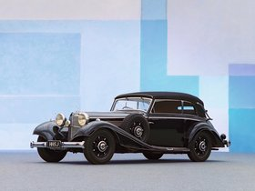 Ver foto 8 de Mercedes Cabriolet B 1936