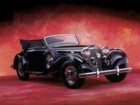 Ver foto 4 de Mercedes Cabriolet B 1936