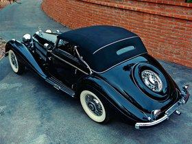 Ver foto 3 de Mercedes Cabriolet B 1936
