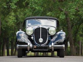 Ver foto 6 de Mercedes 540K Special Cabriolet 1936