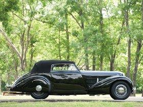 Ver foto 5 de Mercedes 540K Special Cabriolet 1936