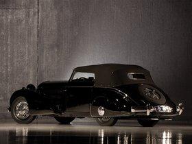 Ver foto 4 de Mercedes 540K Special Cabriolet 1936