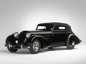 Ver foto 3 de Mercedes 540K Special Cabriolet 1936