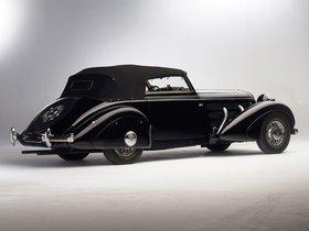 Ver foto 2 de Mercedes 540K Special Cabriolet 1936