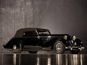 Ver foto 11 de Mercedes 540K Special Cabriolet 1936