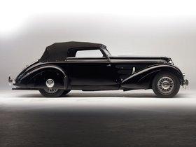 Ver foto 10 de Mercedes 540K Special Cabriolet 1936
