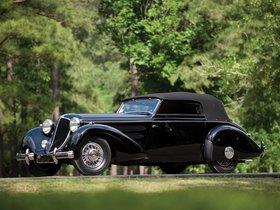 Ver foto 9 de Mercedes 540K Special Cabriolet 1936