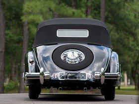 Ver foto 8 de Mercedes 540K Special Cabriolet 1936