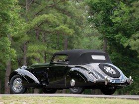 Ver foto 7 de Mercedes 540K Special Cabriolet 1936