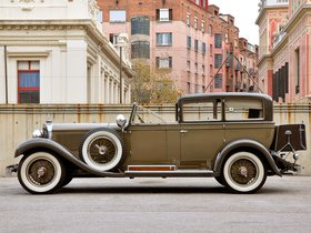 Ver foto 2 de Mercedes 630K by Castagna 1929