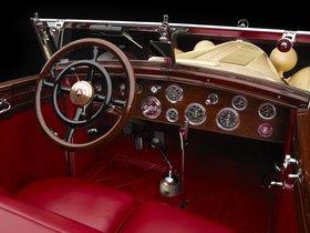 Ver foto 6 de Mercedes 680S Saoutchik Torpedo Roadster 1928