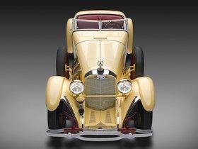 Ver foto 3 de Mercedes 680S Saoutchik Torpedo Roadster 1928