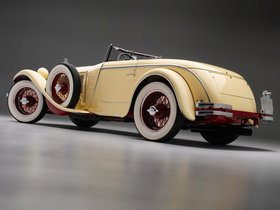 Ver foto 2 de Mercedes 680S Saoutchik Torpedo Roadster 1928