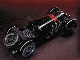 Ver foto 3 de Mercedes 710 SSK W06 1928