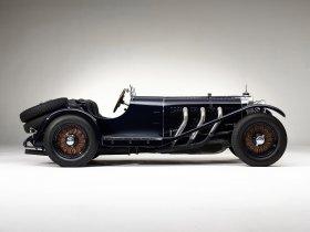 Ver foto 2 de Mercedes 710 SSK W06 1928
