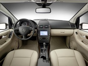 Ver foto 9 de Mercedes Clase A 3 puertas 2008