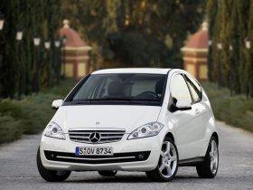 Ver foto 5 de Mercedes Clase A 3 puertas 2008