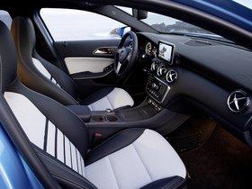 Ver foto 9 de Mercedes Clase A A180 CDI 2012