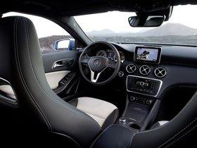 Ver foto 8 de Mercedes Clase A A180 CDI 2012