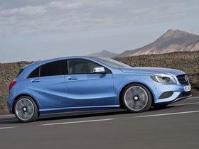 Ver foto 6 de Mercedes Clase A A180 CDI 2012