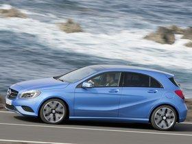 Ver foto 5 de Mercedes Clase A A180 CDI 2012