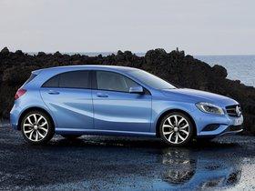 Ver foto 4 de Mercedes Clase A A180 CDI 2012