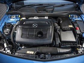 Ver foto 9 de Mercedes Clase A A180 CDI W176 UK 2012