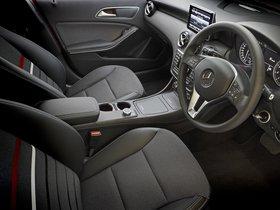 Ver foto 10 de Mercedes Clase A A180 W176 Australia 2012