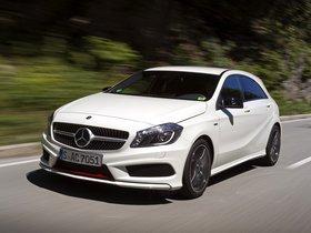 Ver foto 6 de Mercedes Clase A A200 CDI AMG Sport Package W176 2012