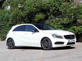 Ver foto 4 de Mercedes Clase A A200 CDI AMG Sport Package W176 2012