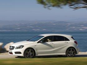 Ver foto 3 de Mercedes Clase A A200 CDI AMG Sport Package W176 2012