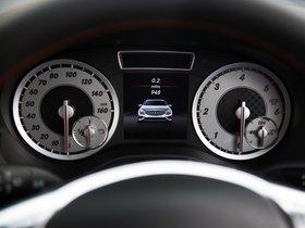 Ver foto 20 de Mercedes Clase A A200 CDI Style Package W176 UK 2012