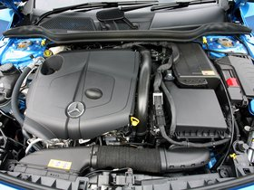 Ver foto 17 de Mercedes Clase A A200 CDI Style Package W176 UK 2012