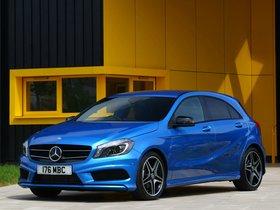 Ver foto 16 de Mercedes Clase A A200 CDI Style Package W176 UK 2012