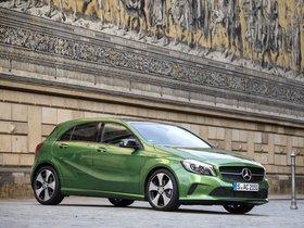 Ver foto 8 de Mercedes Clase A A200 Style W1 2015