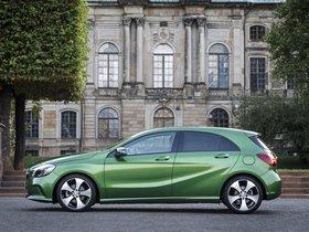 Ver foto 7 de Mercedes Clase A A200 Style W1 2015