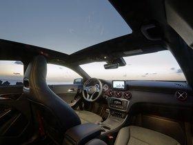 Ver foto 21 de Mercedes Clase A A250 2012