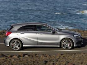 Ver foto 12 de Mercedes Clase A A250 2012