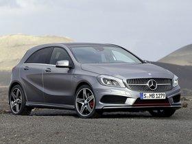 Ver foto 11 de Mercedes Clase A A250 2012