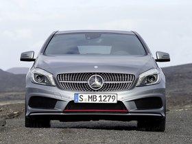 Ver foto 10 de Mercedes Clase A A250 2012