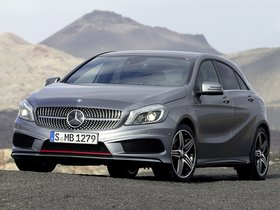 Ver foto 9 de Mercedes Clase A A250 2012