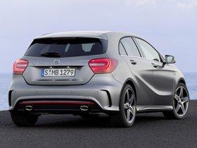 Ver foto 5 de Mercedes Clase A A250 2012