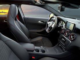 Ver foto 20 de Mercedes Clase A A250 2012