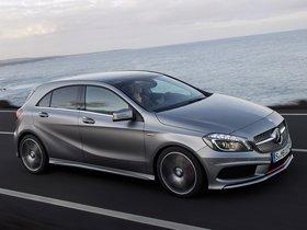 Ver foto 19 de Mercedes Clase A A250 2012