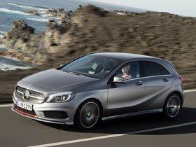 Ver foto 18 de Mercedes Clase A A250 2012
