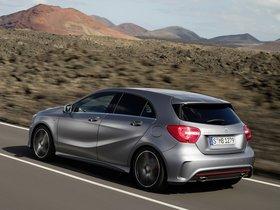 Ver foto 17 de Mercedes Clase A A250 2012