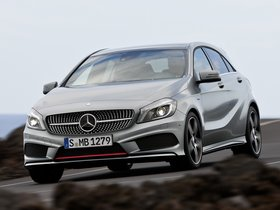 Ver foto 16 de Mercedes Clase A A250 2012